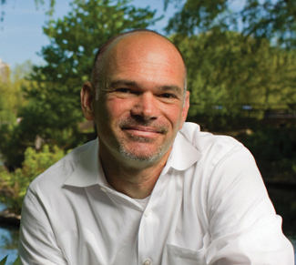 D. Brian Houck
